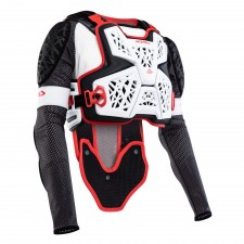 Acerbis-Galaxy-Body-Armour-Black-Red-A