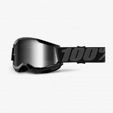 100-Strata-Junior-Black-Chrome-Lens-A
