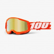 100-Strata-Junior-Orange-Chrome-Lens-A