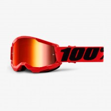 100-Strata-Junior-Red-Chrome-Lens-A