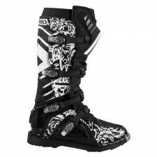 Acerbis-Graffiti-Black-A6