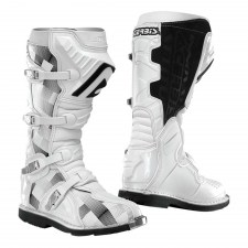 Acerbis-Scotch-White-A