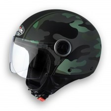 Airoh-Compact-Military-Green-A