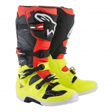 Alpinestars-Tech7-Yellow-RedFluo-Grey-Black-A