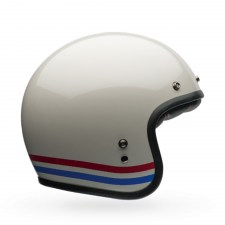 Bell-Custom-500-Stripes-Pearl-White-A