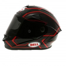 Bell-Star-Black-Red-A