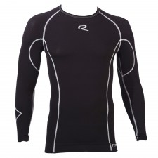 Riday-Maglia-Manica-Lunga-Light-Weight-Man-Black-A