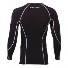 Riday-Maglia-Manica-Lunga-Light-Weight-Man-Black-B