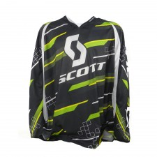SCOTT-250-RACE-JERSEY-BLACK-LIGHT-GREEN-petto