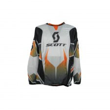 SCOTT-450-RACE-JERSEY-BLACK-ORANGE-petto