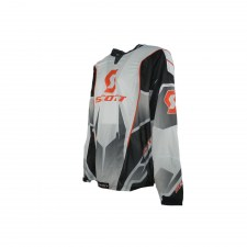 SCOTT-450-RACE-JERSEY-ORANGE-BLACK-3-4
