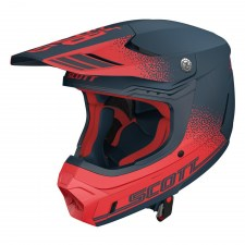Scott-350-Evo-Retro-DeepBlue-Red-A