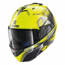 Shark-Evo-One-2-Kenser-Yellow-Fluo-A