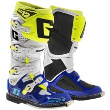 gaerne-sg12-blue-white-yellow