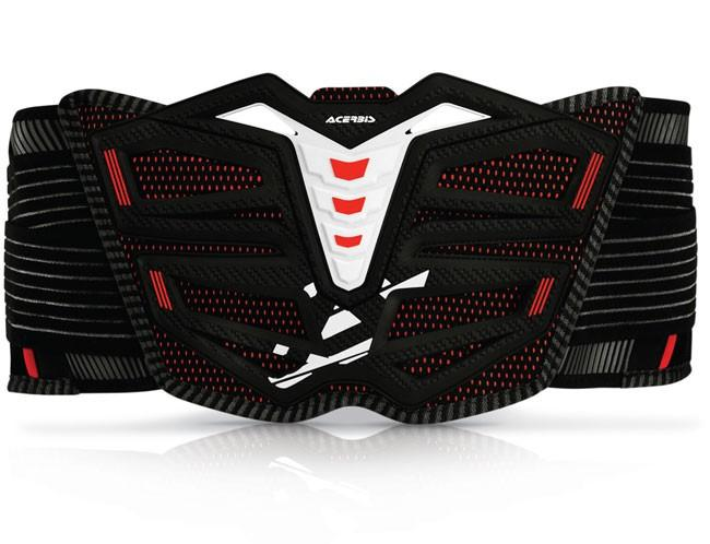 ACERBIS Motobrand 2.0 Junior Belt Black